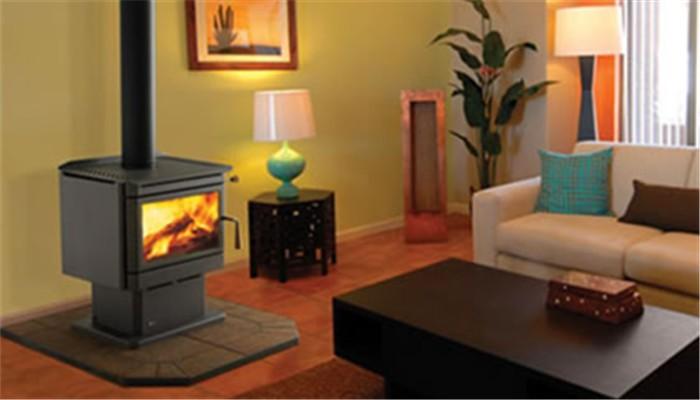 独立式燃木壁炉GF30