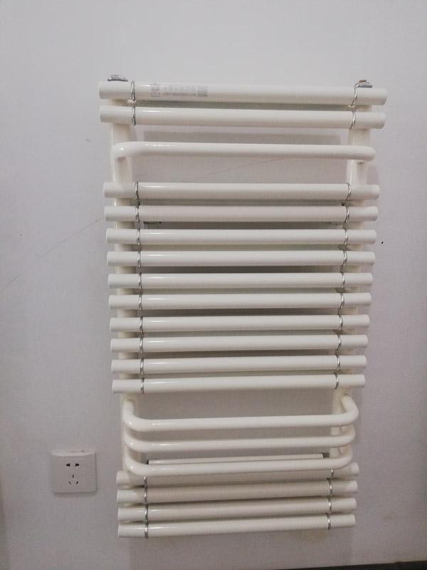 采暖系统展示