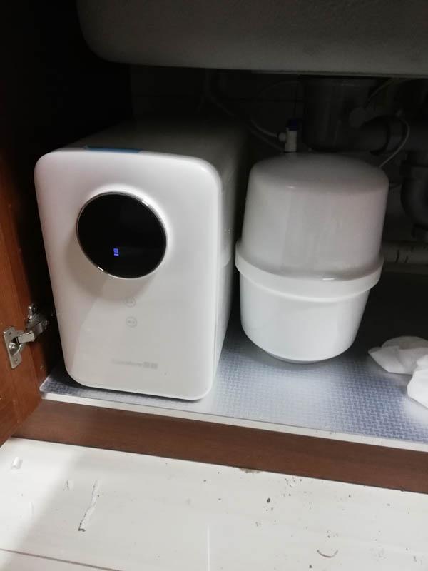 家用净水系统